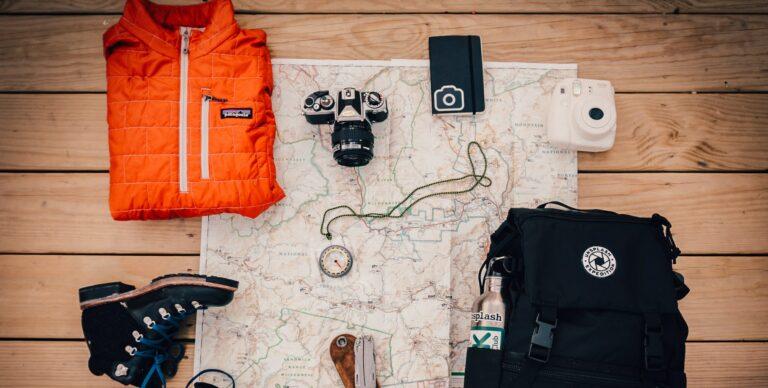 The Ten Essentials For Outdoor Adventure