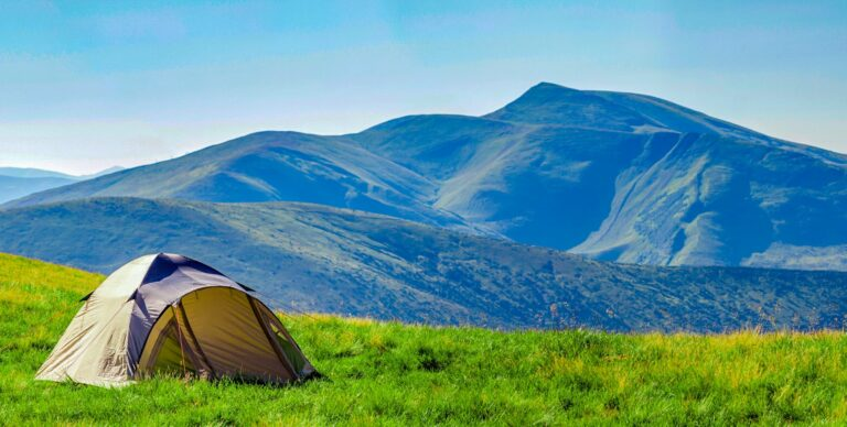 9 Science-Backed Benefits of Camping