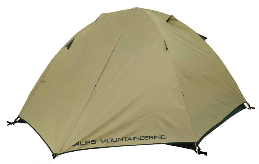 ALPS Mountaineering Taurus Outfitter 5 Person Tent