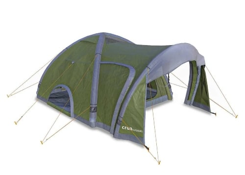 Crua Core 6 Person Tent