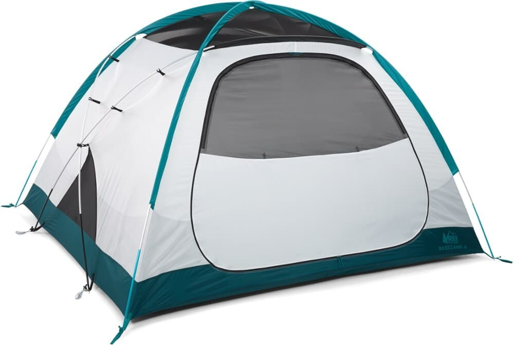 REI Co-Op Base Camp 4 / 6 Person Tent
